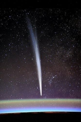 comet crashed heart million pie - jude_st_jude | ello
