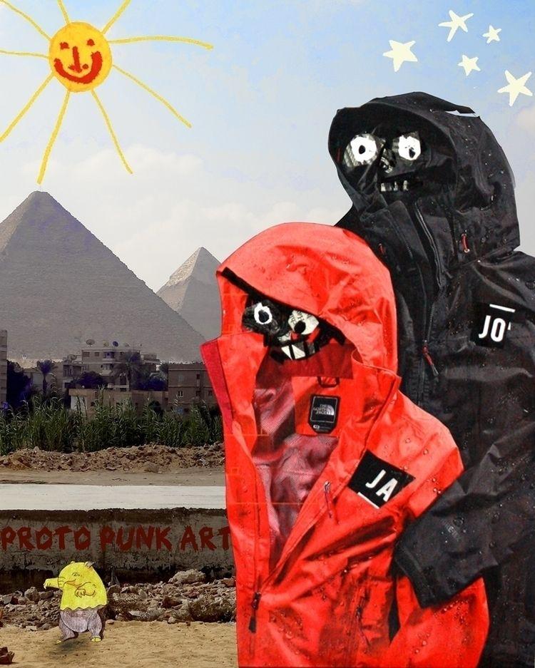 foreign correspondents Ja Jo wo - boraistudio | ello
