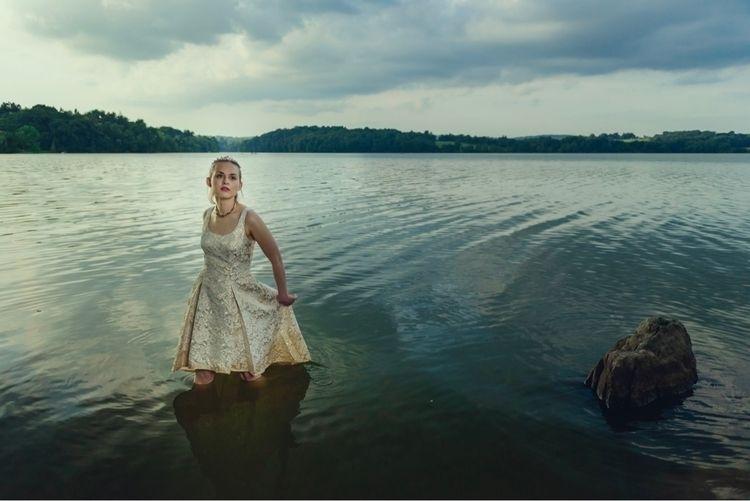 Regrets drowned rebirth - nikon - johneteague | ello