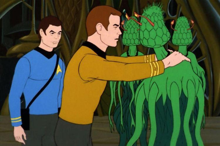 Happy Star Trek Day! Excited Tr - bonniegrrl | ello