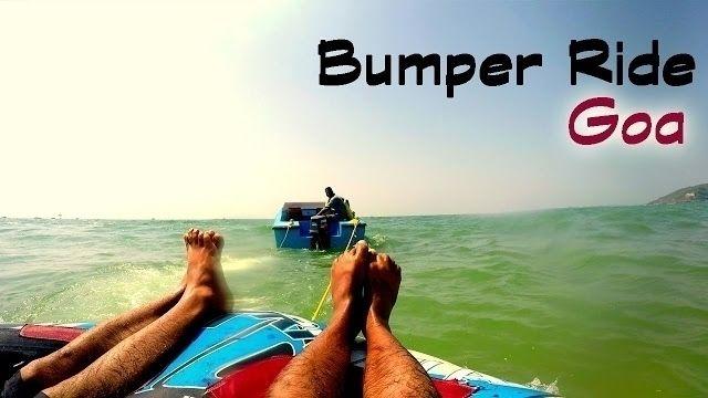 Bumper Ride Goa fun exciting se - grisellanderson | ello