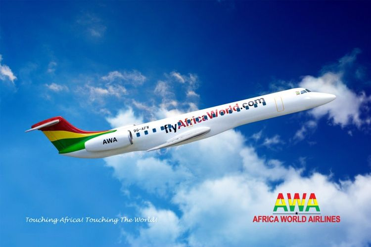 Africa World Airlines Limited  - thebusinessalert | ello