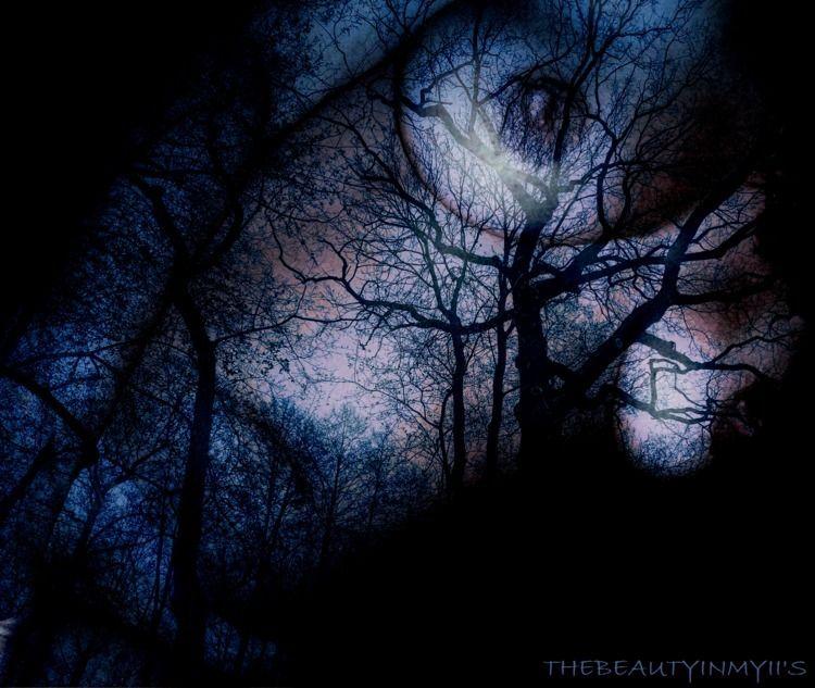 bad moon rise. share porn sites - thebeautyinmyiis | ello