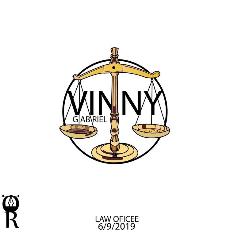 Law office logo desgin - omarraaftdesginer | ello