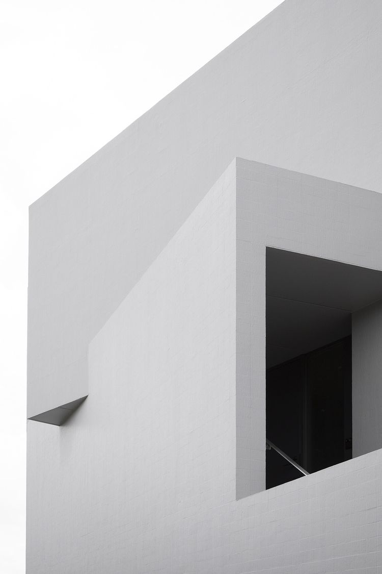 Beautifully blending Japanese N - minimalissimo | ello