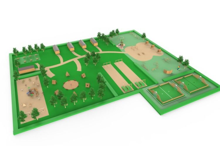 Project: Kids camp Company: Sal - sefobon | ello