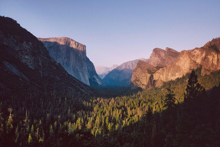 USA, Fujifilm, landscape, travel - mrdurian | ello
