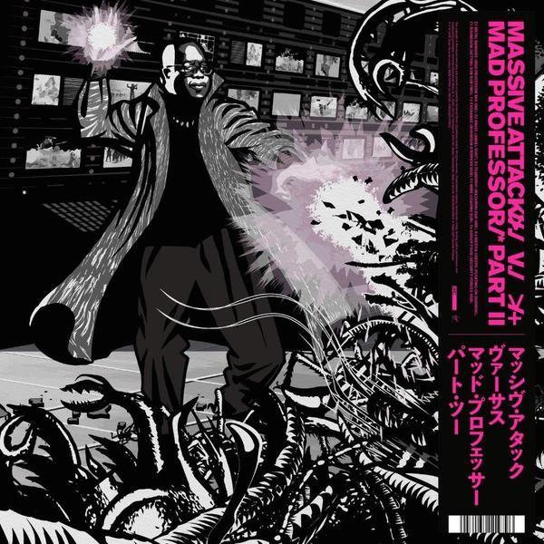 cool, turns Mad Professor remix - ellotapesandvinyl | ello