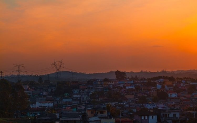 Sunset - ellophotography, ello, landscape - felipehelfstein | ello