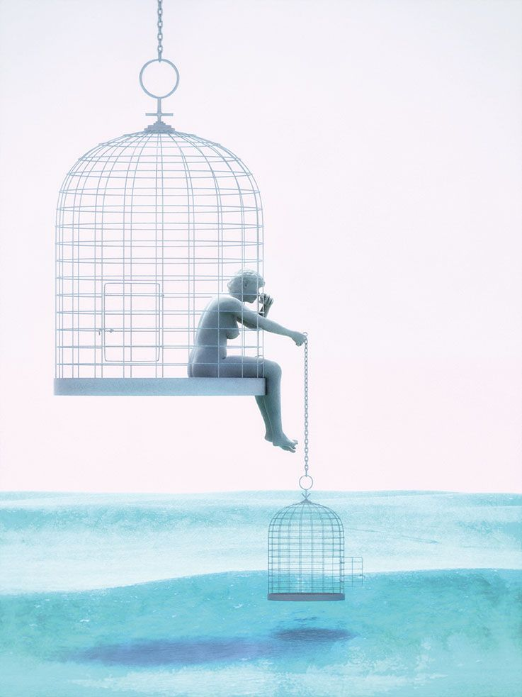 Possession occupied comfort giv - awarelism | ello