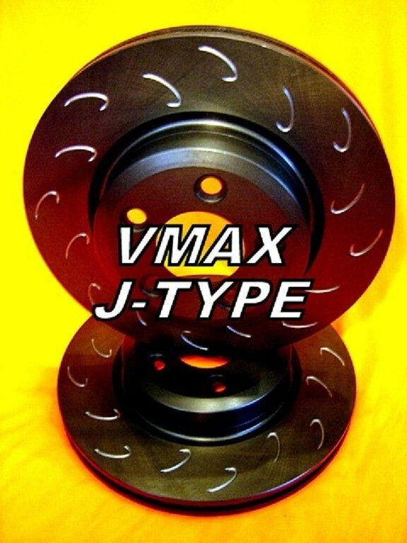 BUY JTYPE SLOTTED fits MERCEDES - vmaxbrakes | ello