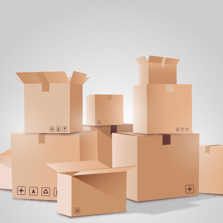 Custom Packaging trends news - betanancyadams | ello