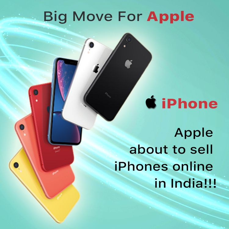 Apple sell iPhones online India - tinakhan00011 | ello