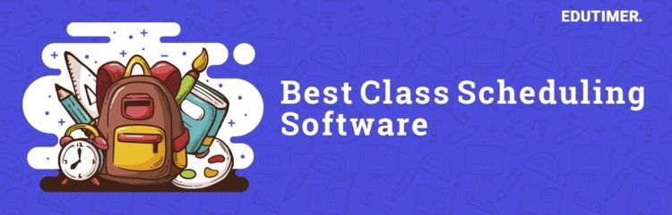Class Scheduling Software short - christinatilly | ello