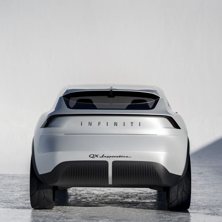 INFINITI, luxury brand Japanese - weareellectric | ello