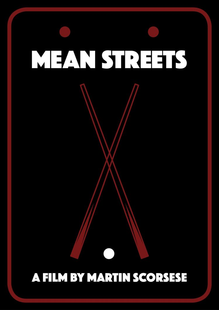 Film poster Streets (1973), dir - mathieuvancamp | ello