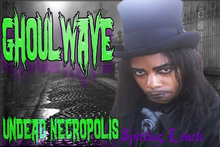 check music Reverbnation - Ghoulwave - spiritusthedarkprince | ello