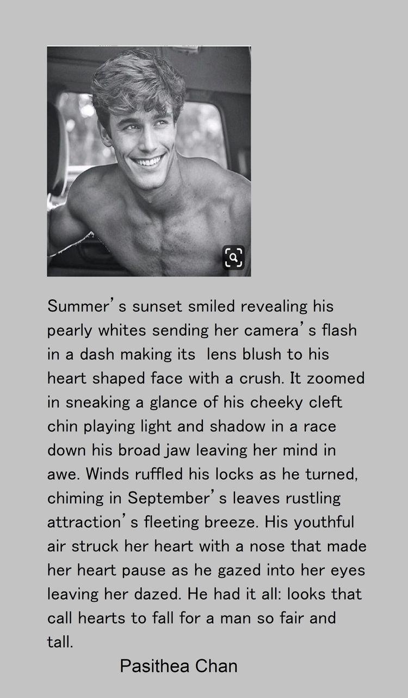 asked describe face - beaty, seasons - pasitheaanimalibera | ello