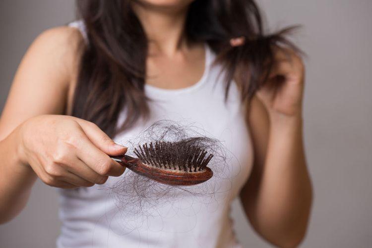 woman hair loss? Hair loss prob - hairtransplantindubai | ello
