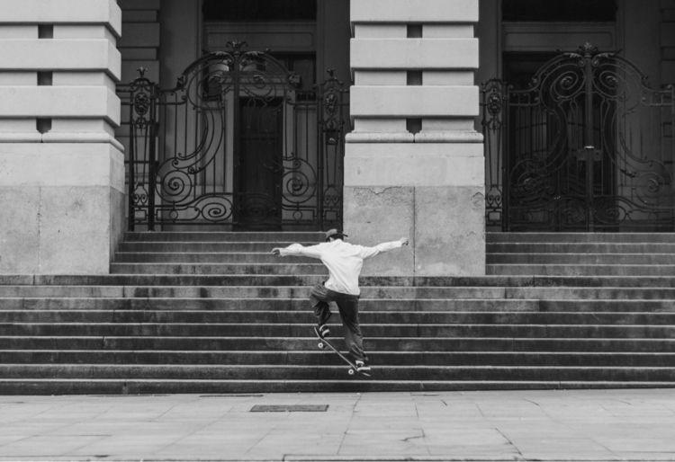 streetphotography - yokoy | ello