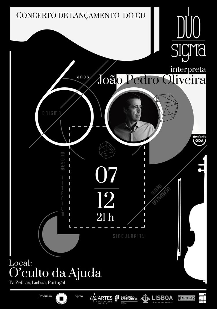 Visual identity release commemo - gabrieualgusto | ello