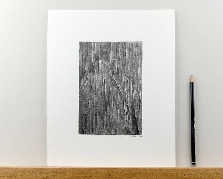 Wood drawings - drawing, art, pencil - alexll | ello