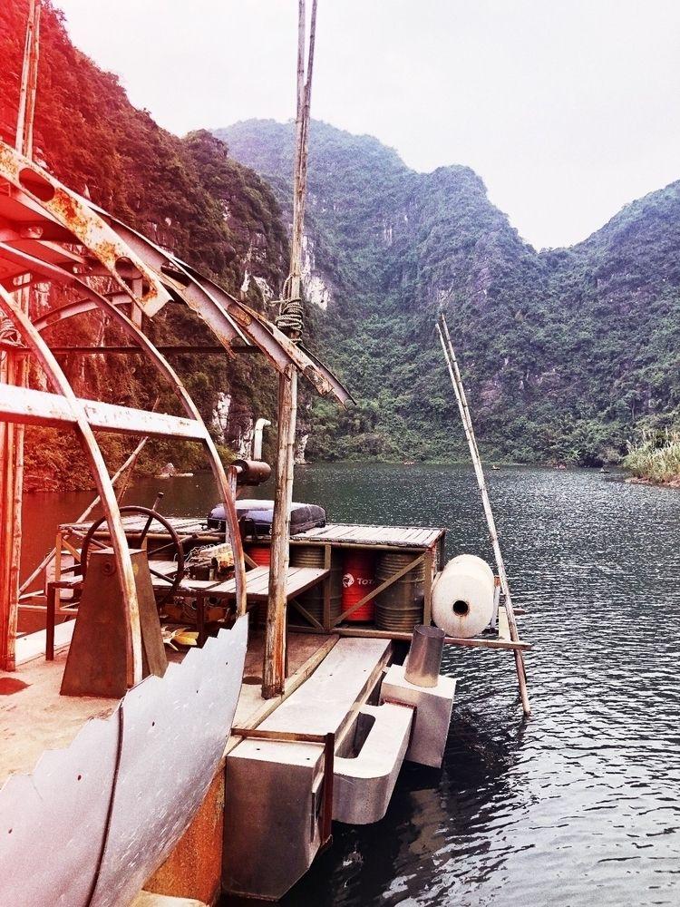 set Kong, Skull Island Ninh Bin - jpurvisturton   ello
