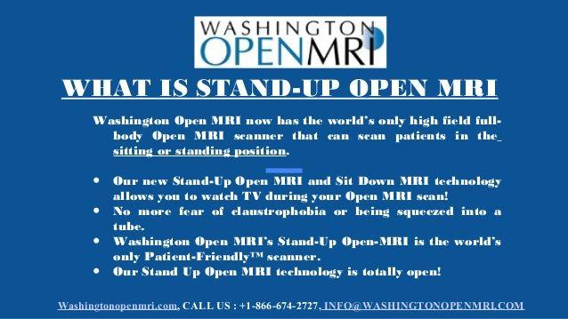 Washington Open Open-MRI Patien - washingtonopenmri | ello