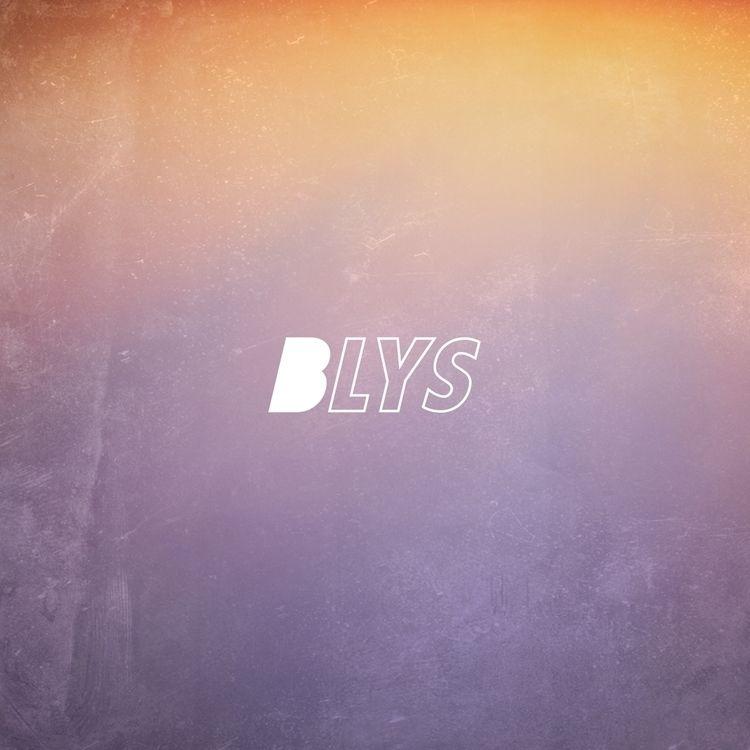 BLYS - Logo - blys, logotype, music - valenvq | ello