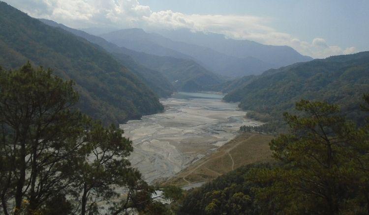 Eroding Taroko National Park Hu - wayves   ello