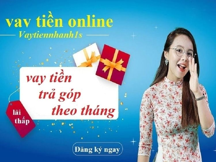 Vay tiền trực tuyến đang có sự  - vaytiennhanh1s | ello