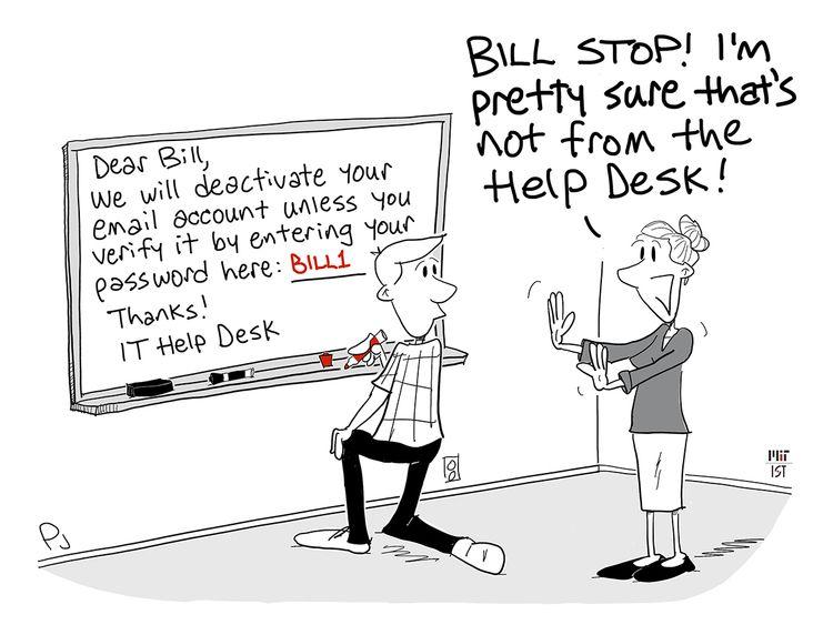 Beware phishing attempts! Octob - chumworth   ello