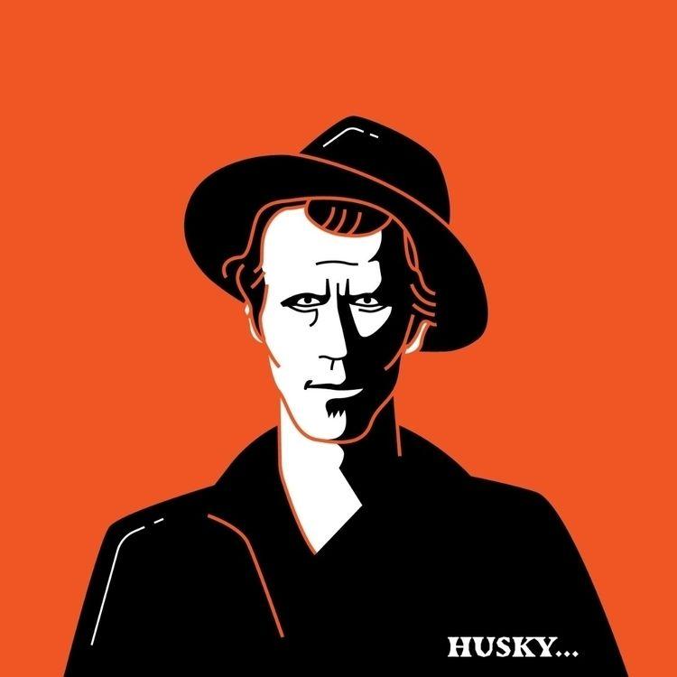 Inktober update ;) Day 5 6 Husk - jessienewhouse | ello