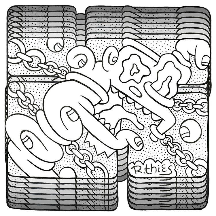 Shackling Sorts - rthies, cartoonism - rthies | ello