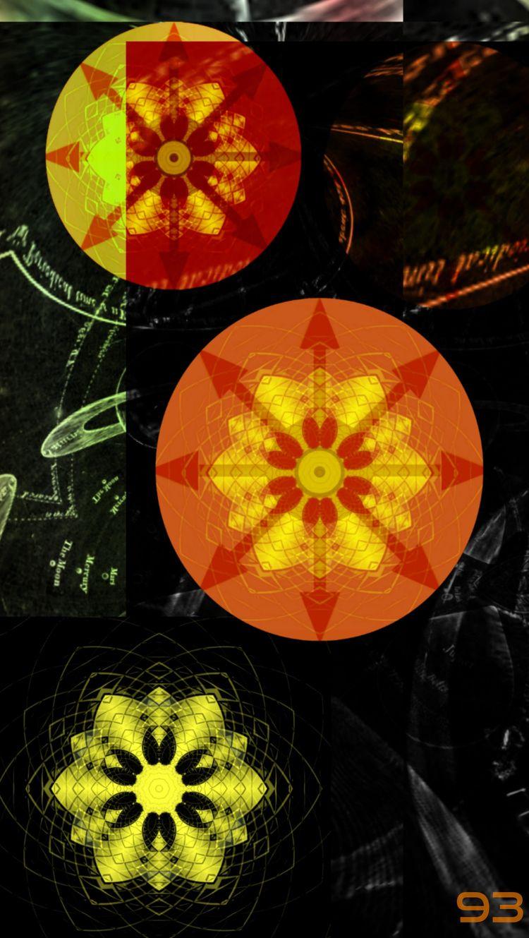 CHAOS ORBIT - novaexpress93, chaos - novaexpress93 | ello