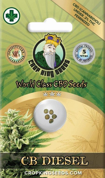 Crop King Seeds' strongest stra - cropkingseeds   ello
