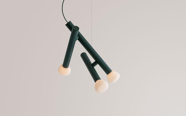 series lamps inspired childhood - gessato   ello