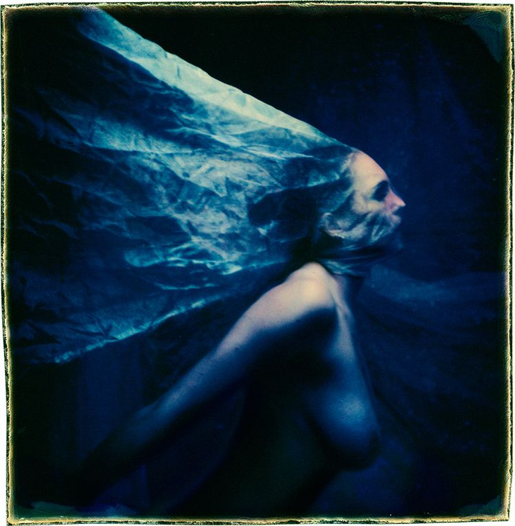 Model: 05/18 Polaroid SX-70 col - jameswigger | ello