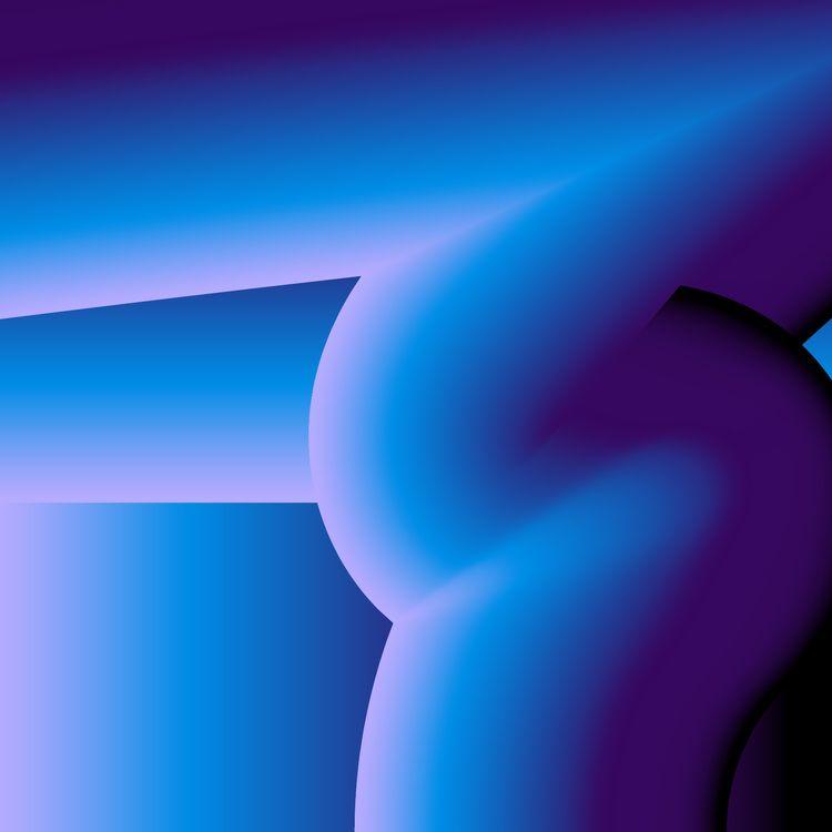visual Bozar Electronic Series - esther_toykyo | ello