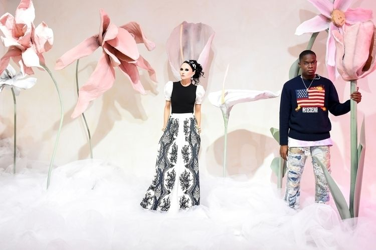 Follow link York Fashion Week S - kingdomzxluxe | ello