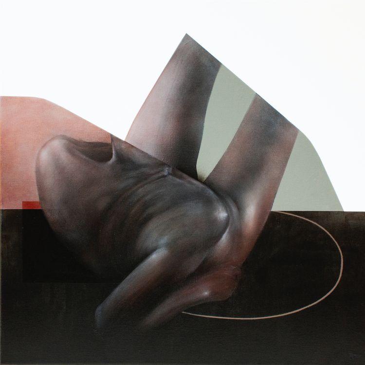 Silent Structure Acrylics charc - reuss | ello