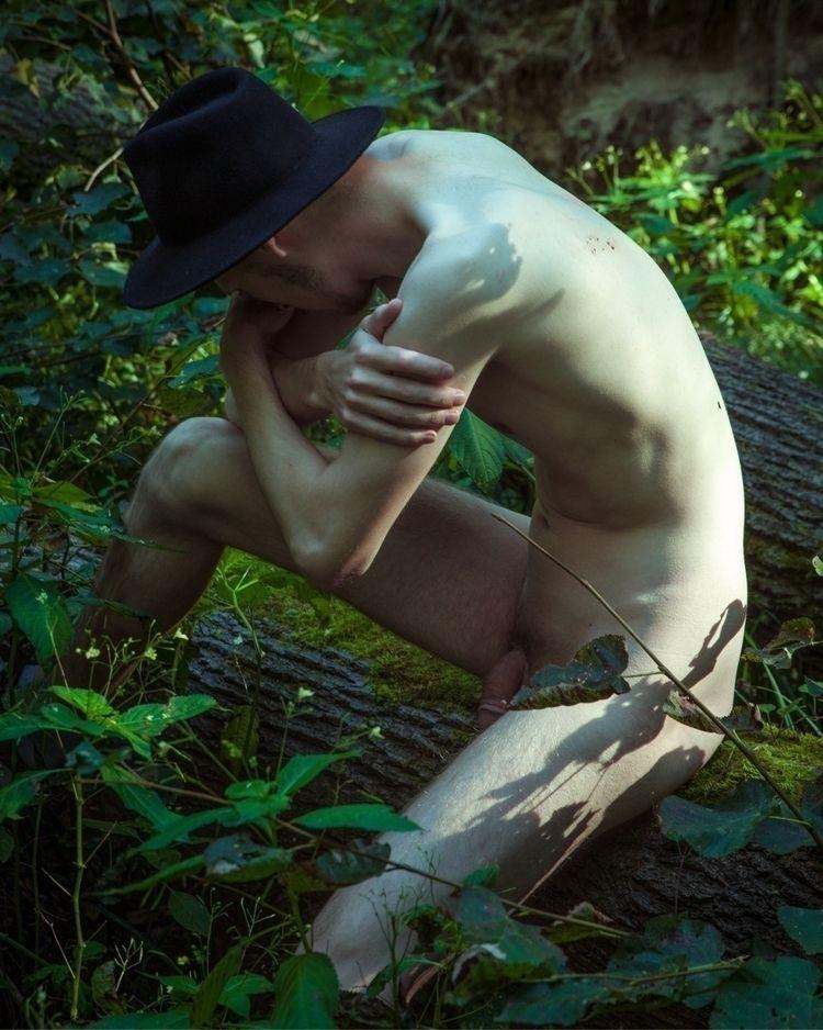 malenudity, nude, malebody, gayart - manmania | ello