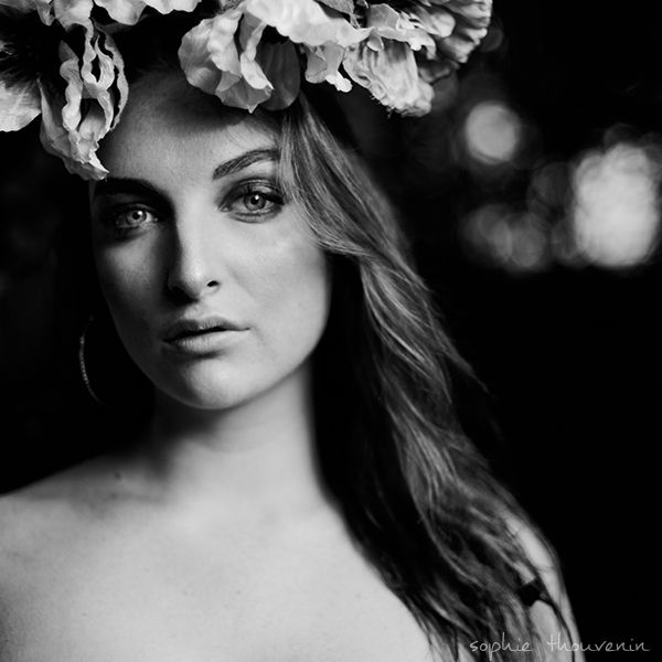 Midsummer dream. Anna - ellophotography - prismes | ello