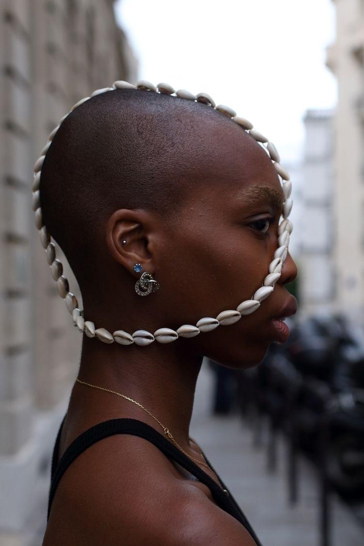 Accessories set Mulang  - stylishsouls   ello