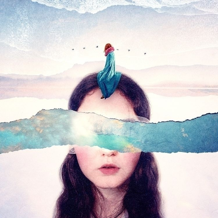 dream journey super-happy piece - jennyariane | ello