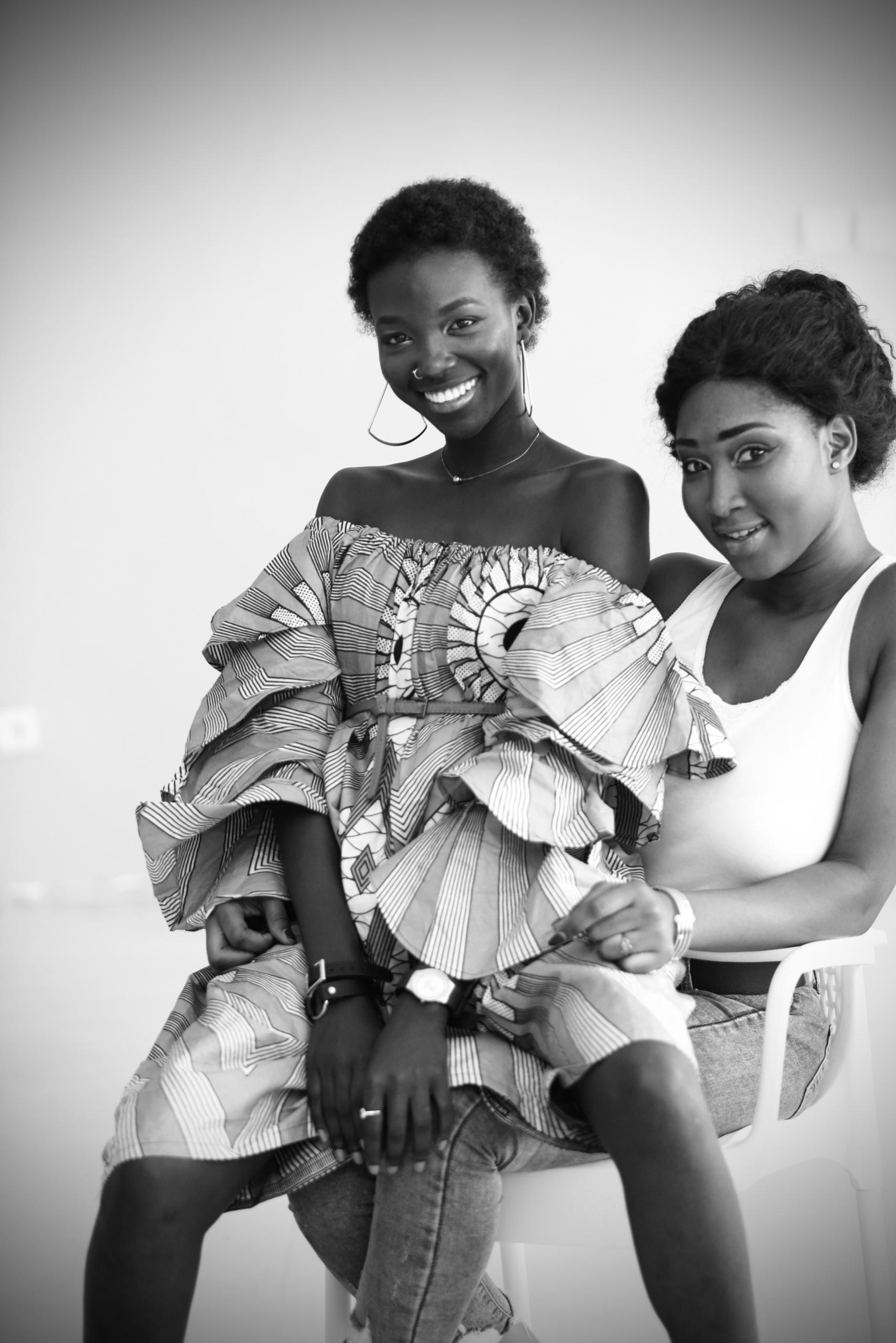 African Beauty Dakar Senegal - mi3rdeye | ello