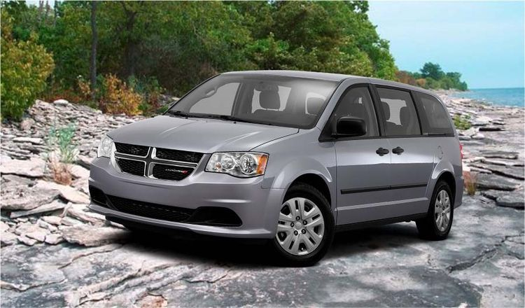 Dodge Caravan Dealership Woodbr - sevenview | ello