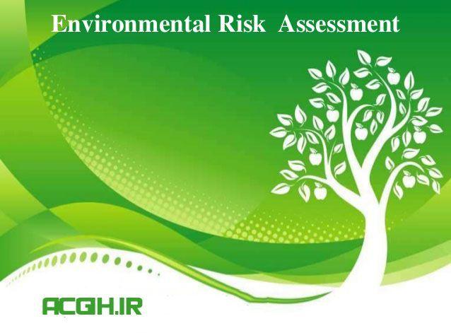 ارزیابی ریسک زیست محیطی fmea مخ - acgih   ello