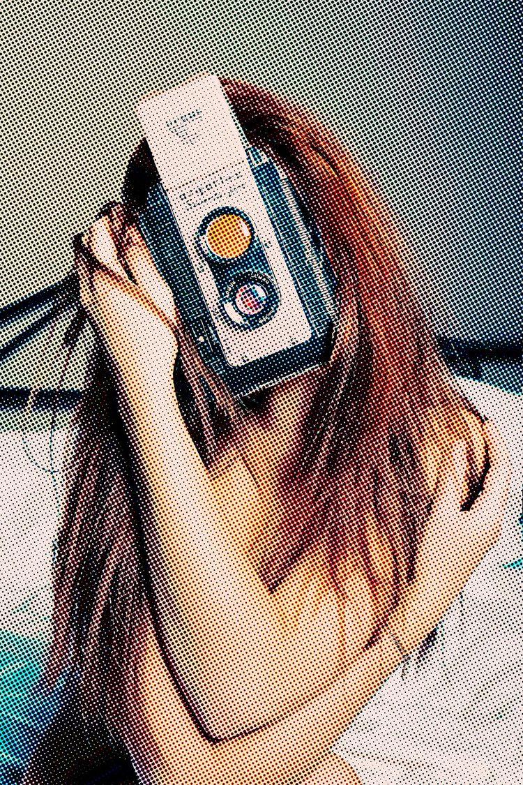 Face swap camera subject... Fix - juergennovotny | ello