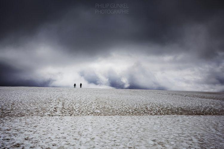 hiking icelandic highlands felt - phigun | ello